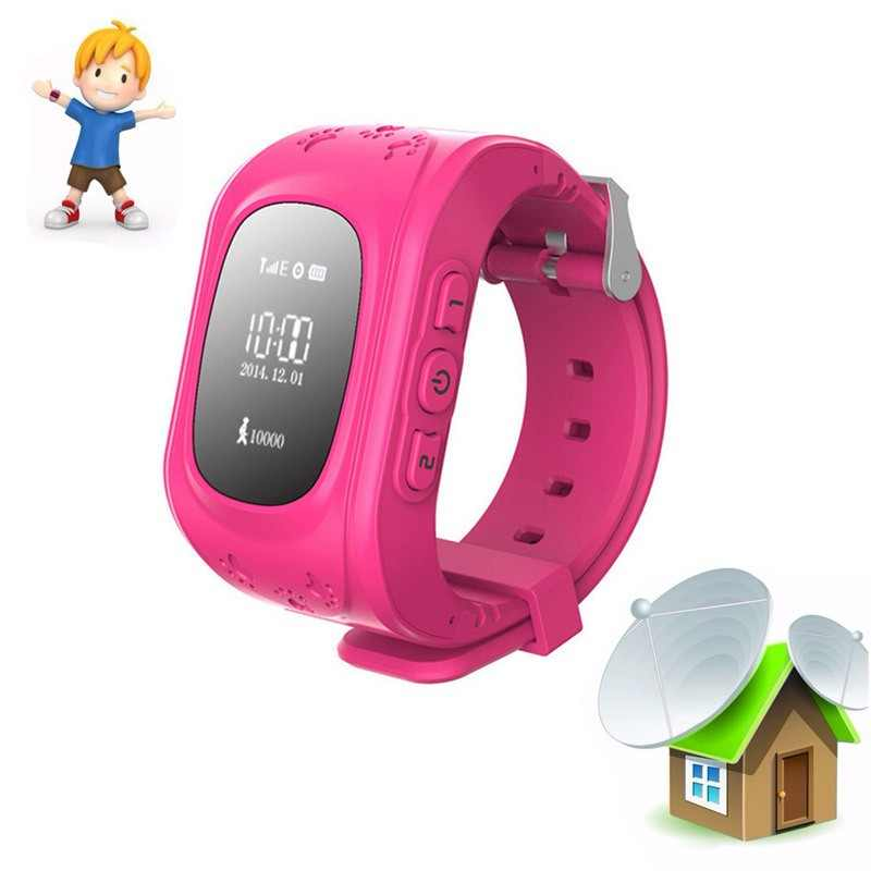 Đồng hồ thông minh đinh vị GPS cho trẻ tại hải phòng