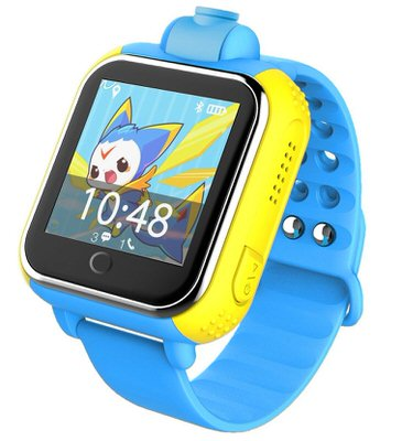 đồng hồ thông minh cho trẻ hàng đầu hải phòng