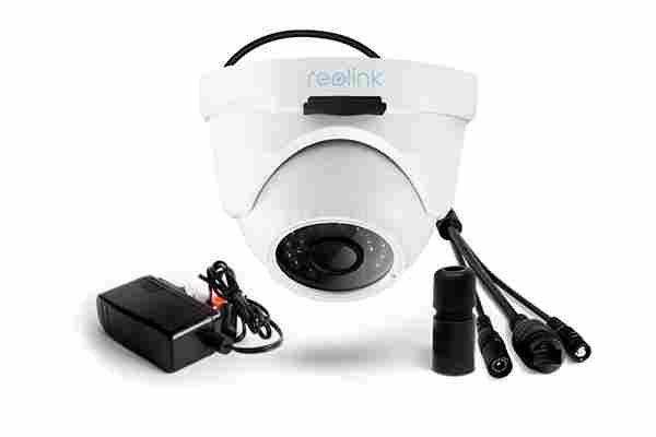 5 bước đơn giản để cài đặt một hệ thống camera giám sát ngôi nhà