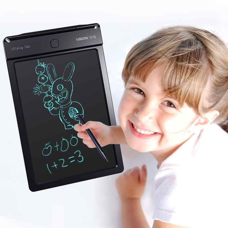 Bảng vẽ , viết LCD tại Hải Phòng Bảng viết thông minh tự xóa điện tử 17