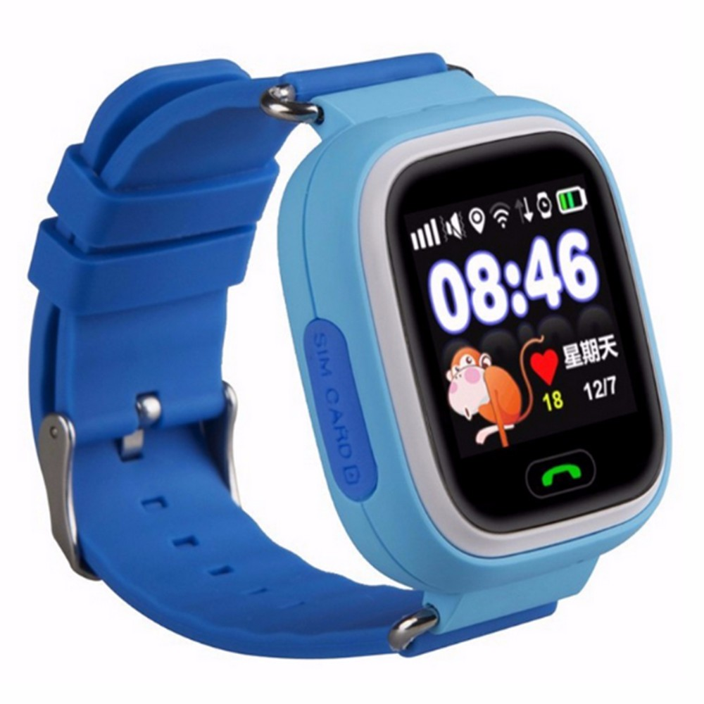 Đồng hồ thông minh GPS tại Hải Phòng | Đồng hồ định vị GPS trẻ em giá rẻ