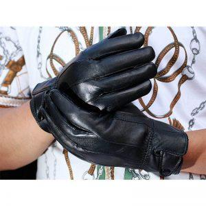 Găng tay men Genuine da cừu