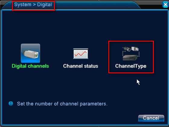 Như nào để kết nối một camera ip đến đầu ghi DVR ?