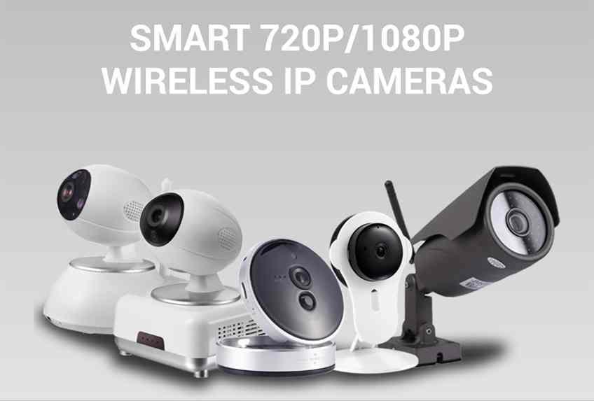 Wifi hay PoE cho camera IP , cái nào là tốt nhất ?