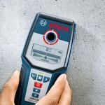 Máy dò kim loại đa năng Bosch GMS 120 Professional