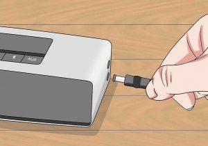 Kết nối loa bluetooth đến điện thoại hay máy tính bảng