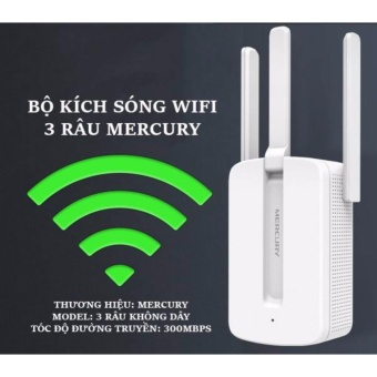 kich song wifi mercury 03 rau
