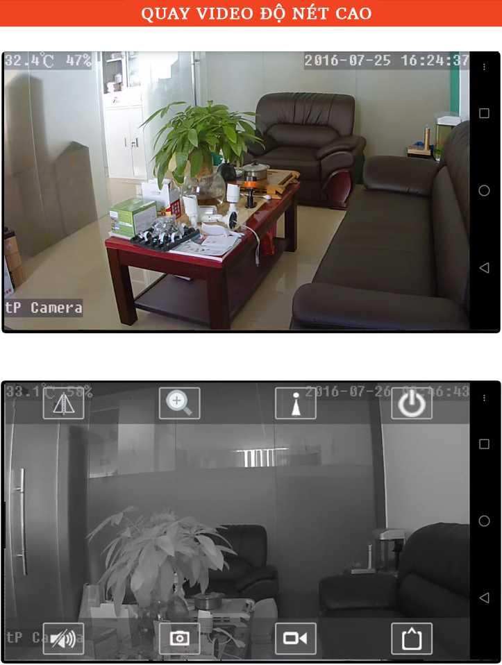camera wifi hải phòng - camera ip giá rẻ