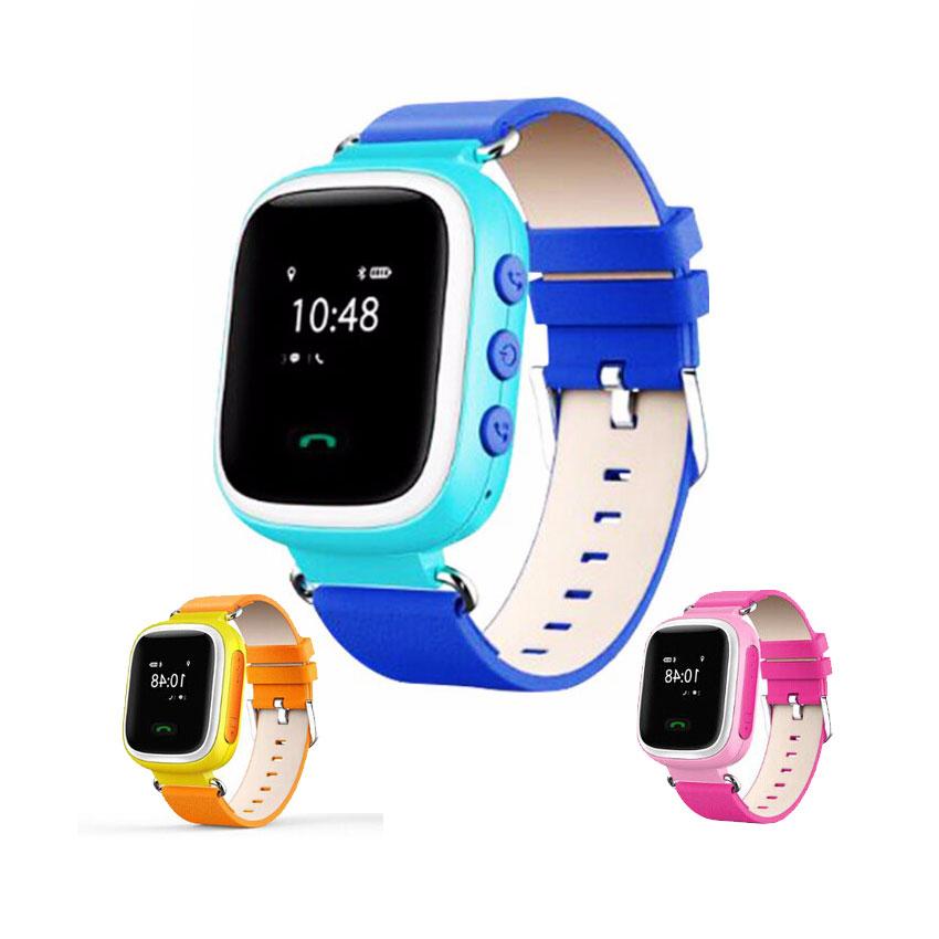 Đồng hồ thông minh đinh vị GPS Q60 cho trẻ tại hải phòng