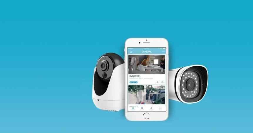 Như nào một camera giám sát wifi hoạt động