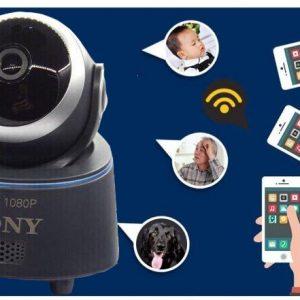 camera sony full hd 1080 tại Hải Phòng