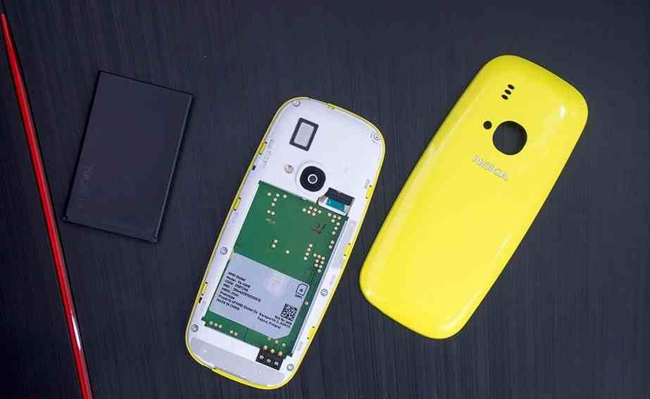 Nokia 3310 Hải Phòng - Điện thoại nokia 3310 giá rẻ tại Hải Phòng 6