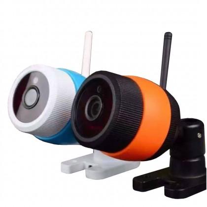 camera wifi yoosee ngoai troi tai hai phong