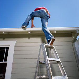 Như nào để sử dụng bất kỳ thang nào một cách an toàn