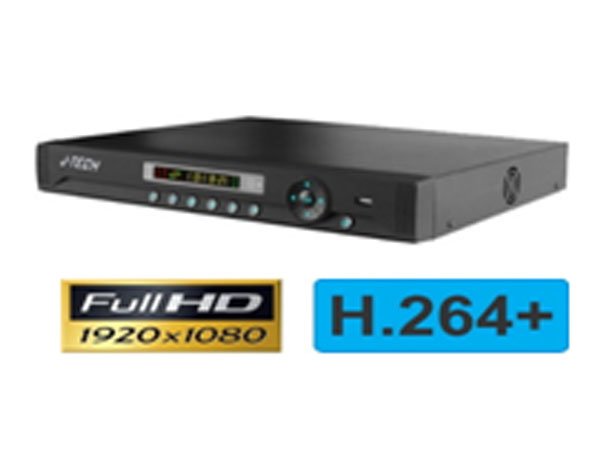 Đầu ghi IP J-Tech HD2032C