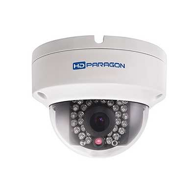 Camera IP HD 2MP HDS-2121IRP