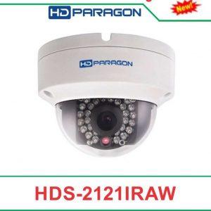 Camera wifi 2.0 MP HDS-2121IRAW/D