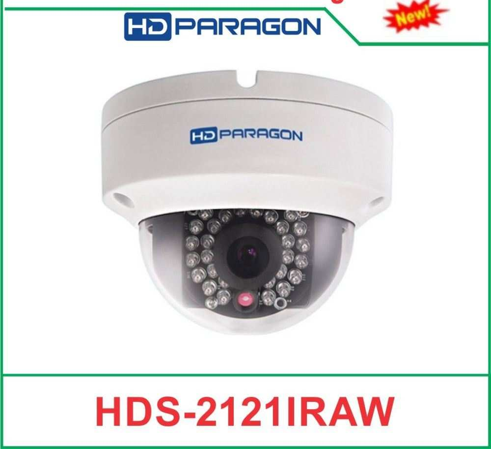 Camera wifi 2.0 MP HDS-2121IRAW/D