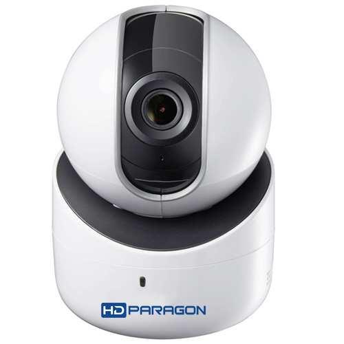 Camera Robot IP WIFI 1MP / 2MP xoay 4 chiều